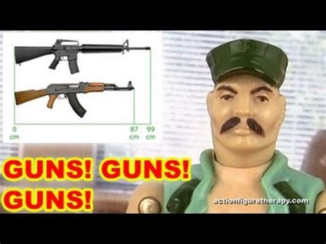figure therapy marine which gun is better the ak 47 vs m 16 us marine talks