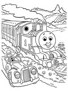 thomas friends coloring pages realistic coloring pages
