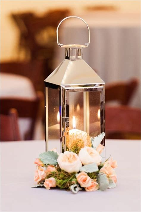 wedding centerpieces with flowers and lanterns 2 40 amazing lantern wedding centerpiece ideas deer pearl
