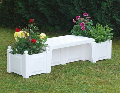 planter box bench seat garden bench seat with planter box garden bench with