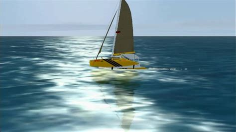 catamaran song fsx sailing catamaran youtube