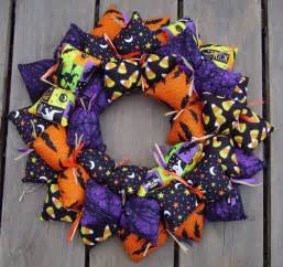 Halloween Wreath Halloween Wreath Flickr Photo Sharing