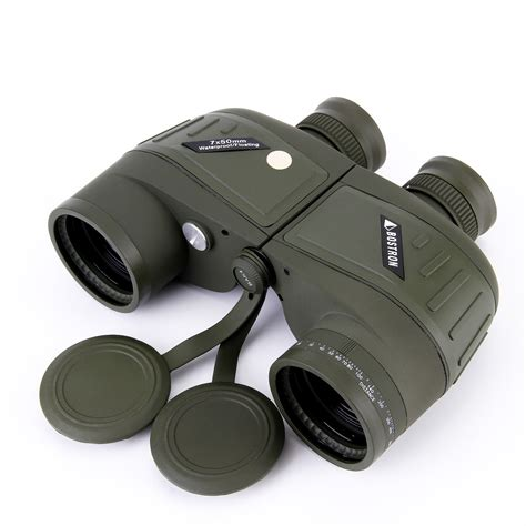 best selling floating waterproof 7x50 military rangefinder