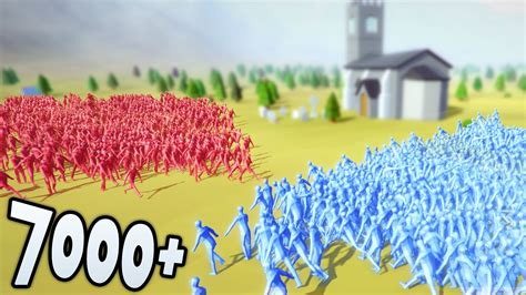 Accurate Free Search 7000 Battle Totally Accurate Battle Simulator T A B S