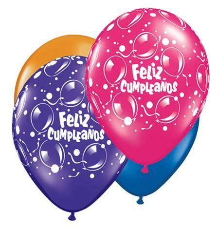 imagenes cumpleaños bombas globo quot feliz cumplea 241 os quot los desayunos de la abuela
