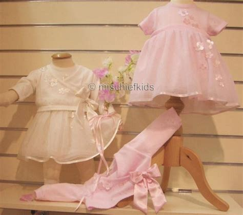 Abella Knit abella ab4315 picot knit and tulle dress pink petit posh