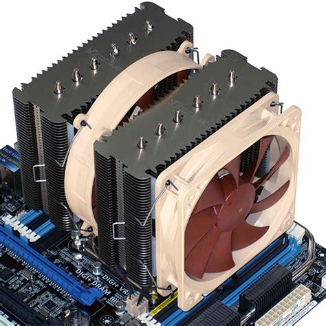 noctua 14 series 120mm fan installing noctua s nh d14 big air 14 lga 2011