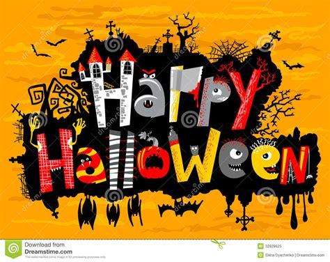 imagenes de feliz halloween feliz halloween foto de archivo libre de regal 237 as imagen