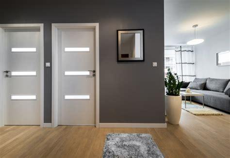 puertas de interior modernas puertas de interior