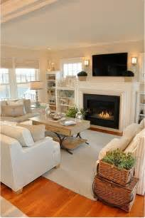 livingroom fireplace modern living room decorating ideas