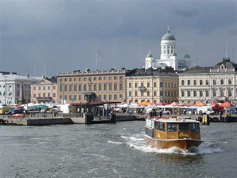 boat trip helsinki helsinki travel guide resources trip planning info by