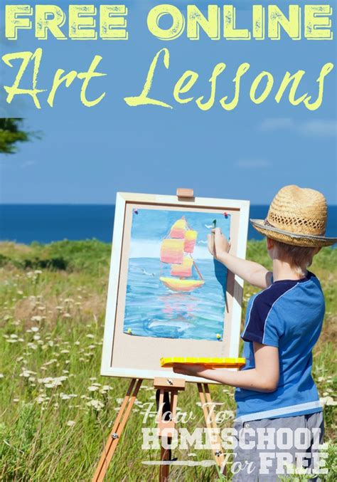 printable art resources free online art lessons and tutorials how to homeschool