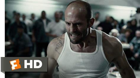 film jason statham complet death race 2 12 movie clip prison cafeteria fight