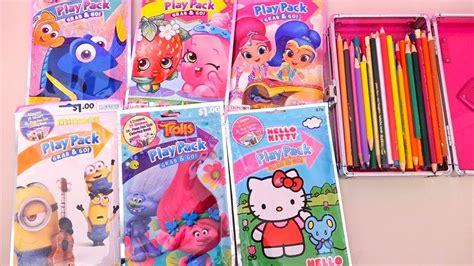 libro le ravissement de lol colorir trolls hello kitty shimmer shine shopkins procurando dory brinquedonovelinhas