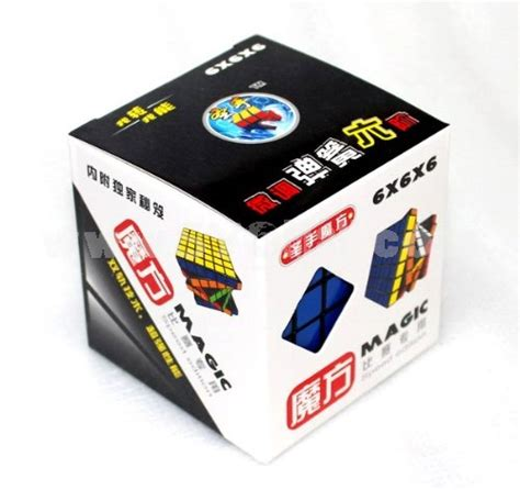 New Arival Premium Rubik 6x6 Kubus Rubik 6x6x6 Harga Murah Murah shengshou 6x6x6 magic rubik s cube toyhope