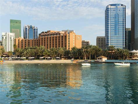 Hotel Corniche Abu Dhabi by Sheraton Abu Dhabi Hotel Resort Uae Booking
