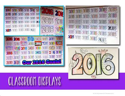 new year activities for classroom mrs orman s classroom new year resolutions goals