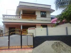 4bhk House 4bhk House For Sale In Chempakamangalam Thiruvananthapuram