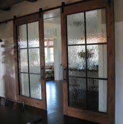 Barn Doors Los Angeles Glamorous Sliding Barn Door Hardware Look Los Angeles Contemporary Spaces Decoration Ideas With