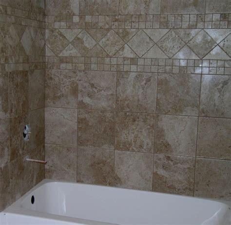 elegant peel  stick bathroom wall tiles photo home