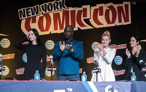 mike colter healthy celeb marvel s iron fist luke cage and jessica jones