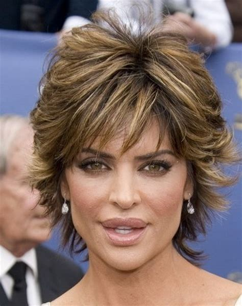 Lisa Rinna Hairstyle Instructions | lisa rinna hairstyle