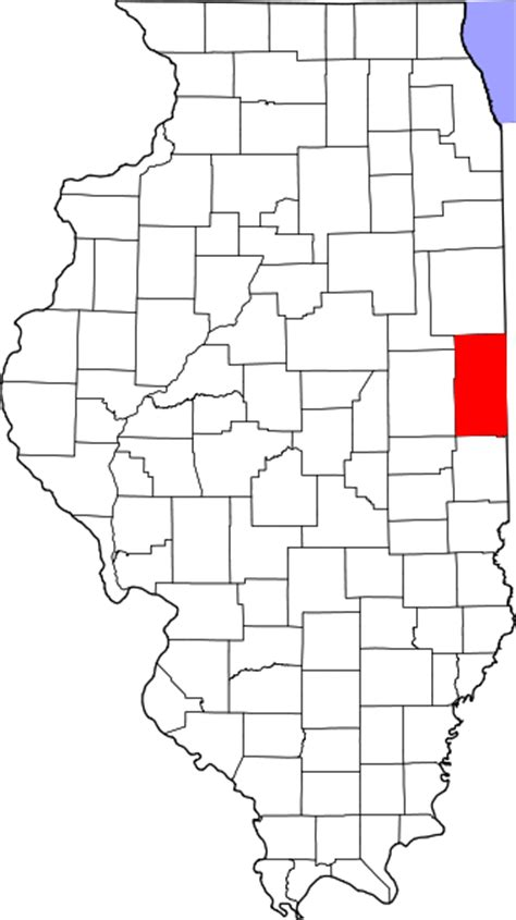 Vermilion County Search File Map Of Illinois Highlighting Vermilion County Svg Wikimedia Commons