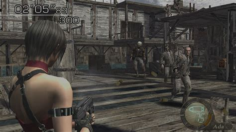 Ps4 Resident Evil 4 By Cgbgameshop review resident evil 4 on ps4 is still an
