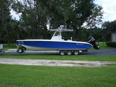 looking for a 70 mph center console for under 50k the - Center Console Boats Under 50k