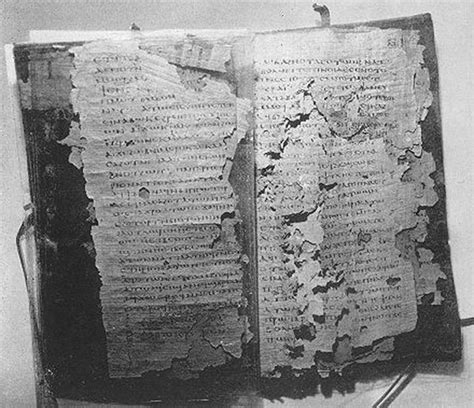 the nag hammadi library the history and legacy of the ancient gnostic texts rediscovered in the 20th century books 10 of the oldest known surviving books in the world