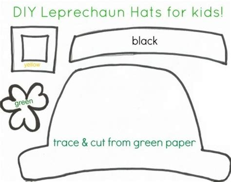 st templates st s day crafts for printables just is a