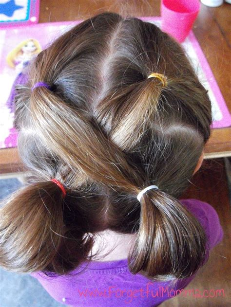 easy hairstyles google search little girls easy hairstyles for school google search