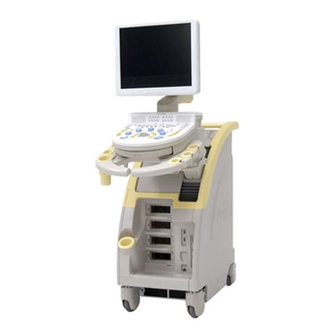 超音波画像診断装置 に対する画像結果
