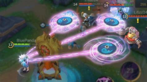 mobile legends kagura insane gameplay youtube