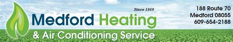 medford heating worry free plan