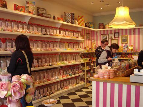 Cake Shop by Connie Viney Cakes Degree Show Cake Shop