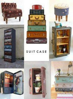 Oude Koffer Pimpen by 1000 Images About Oldbasics Woonaccessoires On