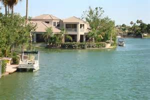 homes for in vista az val vista lakes waterfront homes for gilbert az