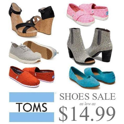 Sale Toms Shoes Sale zulily toms shoes sale shoes low as 14 99 more