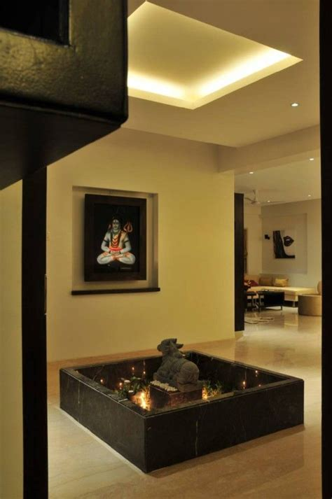 Interior Design Mandir Home by 65 Best Images About Pooja Ghar On Modern