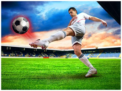 football powerpoint template ppt slide football ppt