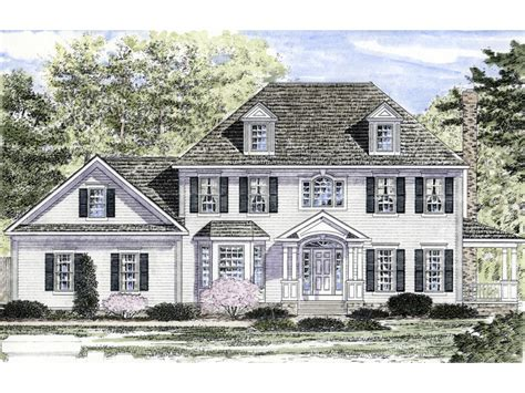 georgian colonial house plans smart placement georgian colonial homes ideas house