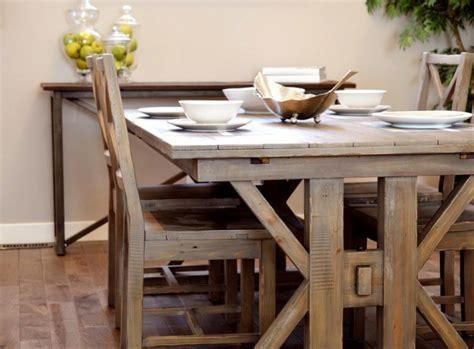 comedor rustico moderno caracter 237 sticas estilo r 250 stico y colores recomendados