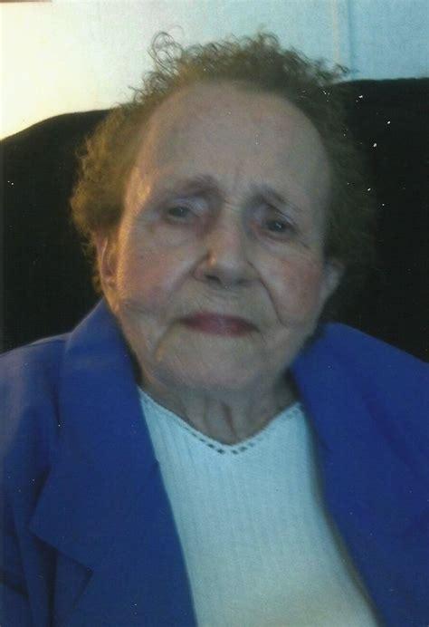 obituary of bernice kittle w t wilson funeral chapel