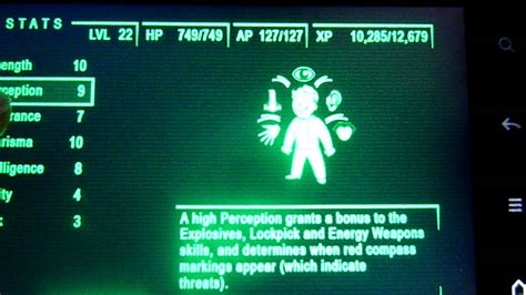 pipboy android pip boy 3000 app for android
