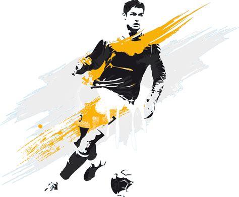 la calciatore adesivi follia adesivo murale calciatore