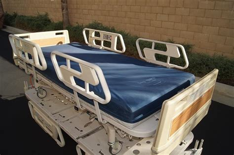 used hospital beds for sale used hill rom and stryker hospital beds for sale