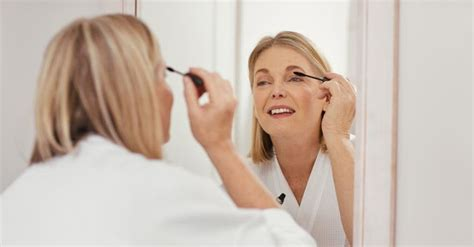 over 40 makeover 5 best makeup brands for women over 40