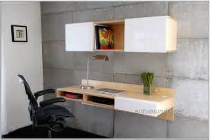 Small Wall Desk Ideas Home Office Office Furniture Design Ideas For Small