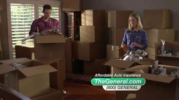 the general renters insurance the general renter s insurance tv commercial get both